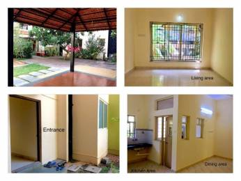 1129 sqft, 3 bhk Apartment in Commonwealth Developers CD Countryside Margao, Goa at Rs. 63.0000 Lacs