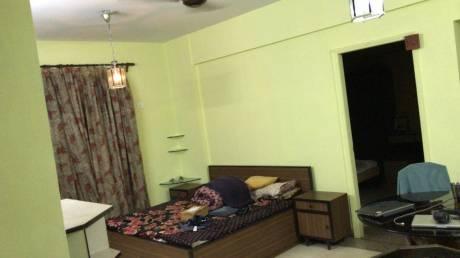 950 sqft, 1 bhk Apartment in Ambuja Ujjwala The Condoville New Town, Kolkata at Rs. 65.0000 Lacs