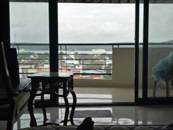 1938 sqft, 3 bhk Apartment in Builder Project Dona Paula Road, Goa at Rs. 62000