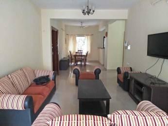 1507 sqft, 3 bhk Apartment in Builder Project Miramar Circle, Goa at Rs. 40000
