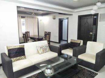 1722 sqft, 3 bhk Apartment in Builder Project Dona Paula, Goa at Rs. 45000