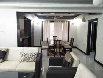 1615 sqft, 3 bhk Apartment in Builder Project Porvorim, Goa at Rs. 42000