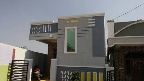 850 sqft, 2 bhk IndependentHouse in Builder vrr homes kundanpally Kundanpally, Hyderabad at Rs. 31.8500 Lacs