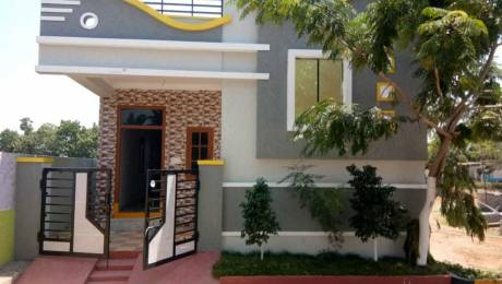 850 sqft, 2 bhk IndependentHouse in Builder vrr Jai bhavani enclave Rampally, Hyderabad at Rs. 46.0000 Lacs