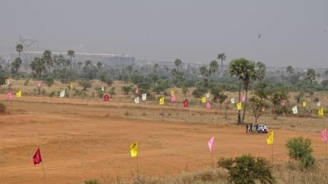 1056 sqft, Plot in Builder Project Badangpet, Hyderabad at Rs. 21.7100 Lacs