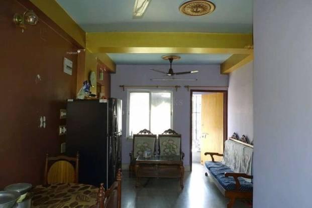 1450 sqft, 3 bhk Apartment in Builder Chandaneer Apartment Behala Sakher Bazar, Kolkata at Rs. 55.0000 Lacs