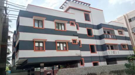 1042 sqft, 2 bhk Apartment in Builder Orchidaceae Thoraipakkam OMR, Chennai at Rs. 64.6020 Lacs
