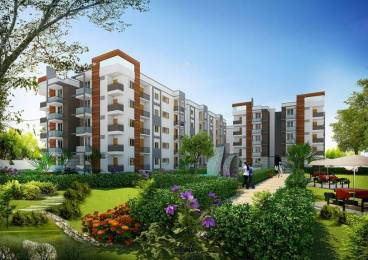 1334 sqft, 3 bhk Apartment in MJ Lifestyle Astro Electronic City Phase 2, Bangalore at Rs. 57.5408 Lacs