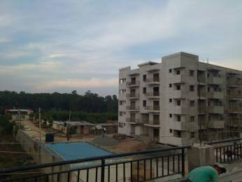 1366 sqft, 3 bhk Apartment in MJ Lifestyle Astro Electronic City Phase 2, Bangalore at Rs. 53.2215 Lacs