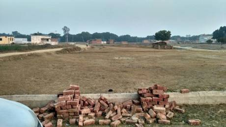 1000 sqft, Plot in Builder Project Agra Lucknow Expressway, Lucknow at Rs. 4.5100 Lacs