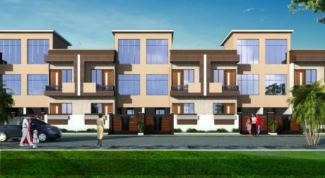 1750 sqft, 4 bhk Villa in Builder NK Group Vrindapuram Villa Vrindavan Mathura NH2, Mathura at Rs. 48.0000 Lacs