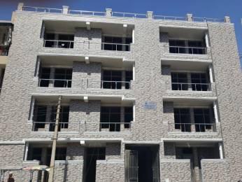 600 sqft, 2 bhk BuilderFloor in Adarsh Adarsh Apartment 8 DLF Ankur Vihar, Ghaziabad at Rs. 21.5000 Lacs