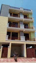 600 sqft, 2 bhk Apartment in Adarsh Adarsh Apartment 8 DLF Ankur Vihar, Ghaziabad at Rs. 21.0000 Lacs