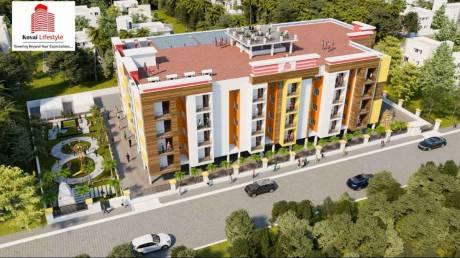 1200 sqft, 2 bhk Apartment in Kovai Lifestyle Lakshaya Kavundampalayam, Coimbatore at Rs. 63.9400 Lacs