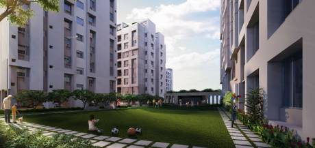 966 sqft, 3 bhk Apartment in Prudent Prana Narendrapur, Kolkata at Rs. 55.0000 Lacs