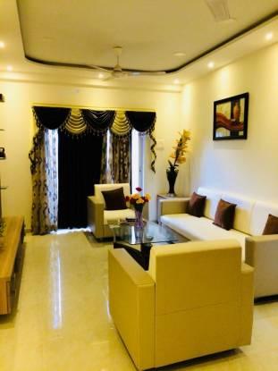 945 sqft, 2 bhk Apartment in Sky Kasturi Heights Wathoda, Nagpur at Rs. 28.3600 Lacs