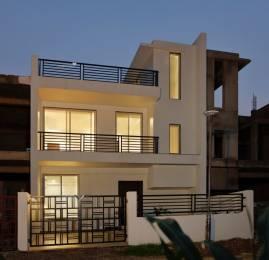 1250 sqft, 3 bhk Villa in Builder Mahalaxmi City Koradi Naka, Nagpur at Rs. 53.0000 Lacs