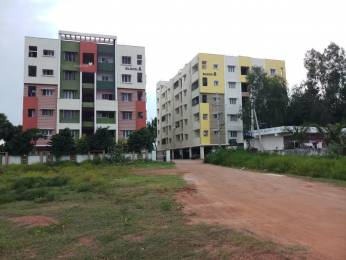 950 sqft, 2 bhk Apartment in Builder prakruti heights Autonagar Gajuwaka, Visakhapatnam at Rs. 26.0000 Lacs