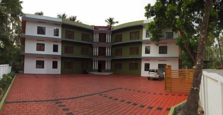 532 sqft, 1 bhk Apartment in Builder Project Guruvayoor, Thrissur at Rs. 7000