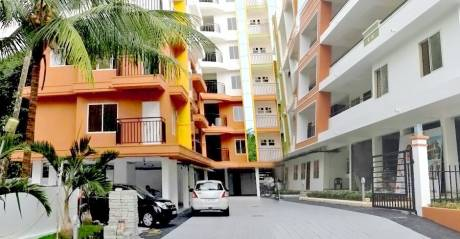 580 sqft, 1 bhk Apartment in Builder Project Guruvayoor, Thrissur at Rs. 5500