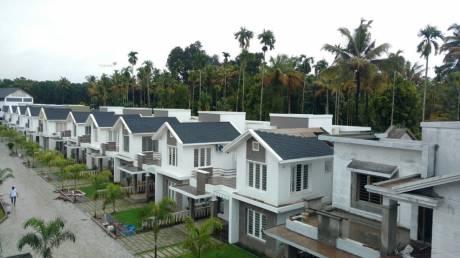 3032 sqft, 4 bhk Villa in Tulsi Blu Rain Water Front Aluva, Kochi at Rs. 2.6000 Cr