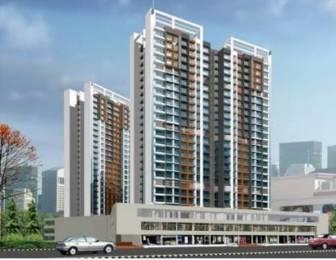 1680 sqft, 3 bhk Apartment in Kesar Residency Kandivali West, Mumbai at Rs. 4.0000 Cr