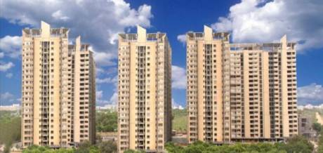 1100 sqft, 2 bhk Apartment in SMR Vinay Fountainhead Kukatpally, Hyderabad at Rs. 55.0000 Lacs