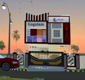 676 sqft, 2 bhk Apartment in Builder Project Gerugambakkam, Chennai at Rs. 39.8000 Lacs