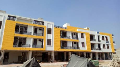 1300 sqft, 3 bhk BuilderFloor in Builder Project Gandhi Path, Jaipur at Rs. 25.0000 Lacs