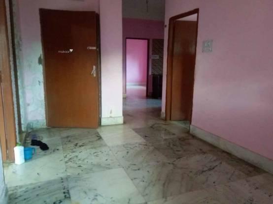 1100 sqft, 3 bhk Apartment in Builder Project New Garia, Kolkata at Rs. 9000