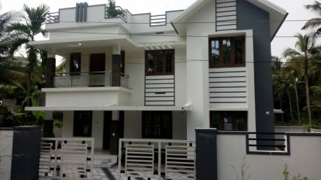 2400 sqft, 4 bhk IndependentHouse in Builder Project Guruvayoor, Thrissur at Rs. 68.0000 Lacs