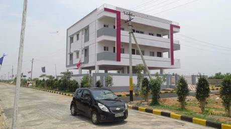 1200 sqft, 3 bhk Villa in Builder dhruva developers Kothur, Hyderabad at Rs. 60.0000 Lacs
