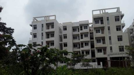 1390 sqft, 3 bhk Apartment in Unique Shiv Shakti Enclave Bariatu, Ranchi at Rs. 48.6500 Lacs