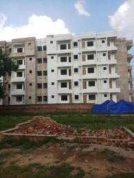 1205 sqft, 2 bhk Apartment in Builder SonGauri Dhanesh Residency Morabadi, Ranchi at Rs. 33.7400 Lacs