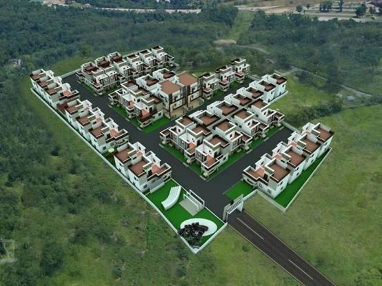 950 sqft, 2 bhk Villa in Builder ramana gardenz Marani mainroad, Madurai at Rs. 38.6500 Lacs