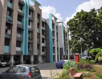 456 sqft, 1 bhk Apartment in Radhey Heritage Panvel, Mumbai at Rs. 20.0000 Lacs
