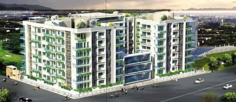 1685 sqft, 3 bhk Apartment in Mounthill Fussion Rajarhat, Kolkata at Rs. 75.0000 Lacs