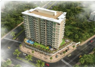 690 sqft, 1 bhk Apartment in Builder sadguruuniversal Kamothe, Mumbai at Rs. 46.0000 Lacs