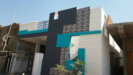 650 sqft, 2 bhk IndependentHouse in Builder Project ECIL, Hyderabad at Rs. 25.0000 Lacs