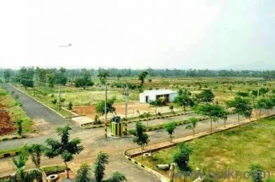 1080 sqft, Plot in Subhagruha Sukrithi Ananthika Shankarpalli, Hyderabad at Rs. 16.0000 Lacs