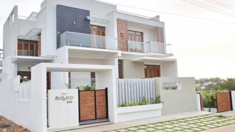1257 sqft, 3 bhk Apartment in Skyline Icon Whitefield, Bangalore at Rs. 55.0000 Lacs
