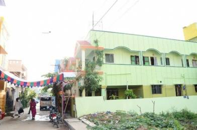 850 sqft, 2 bhk Apartment in Builder Independent House Porur, Chennai at Rs. 9500