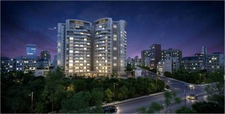 3316 sqft, 4 bhk Apartment in Guardian The Palladium Kothrud, Pune at Rs. 5.7700 Cr