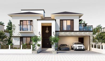 3062 sqft, 4 bhk Villa in Builder SAMRIDHI LUXERIQUE Veeriyampalayam, Coimbatore at Rs. 1.9000 Cr