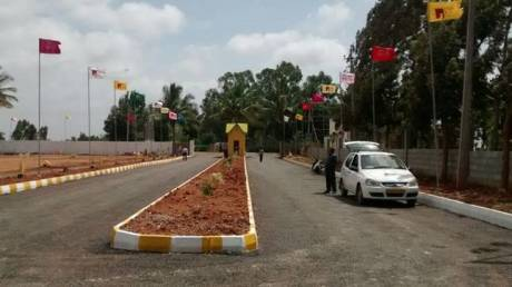 1500 sqft, Plot in Builder Project Sarjapur, Bangalore at Rs. 25.3500 Lacs