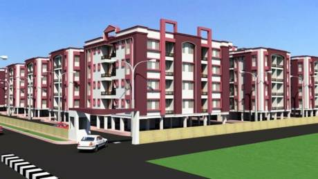 955 sqft, 2 bhk Apartment in Builder Project Kumhrar, Patna at Rs. 3.3056 Cr