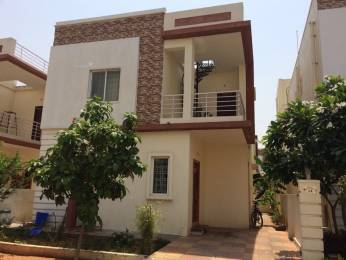 1650 sqft, 3 bhk Villa in Praneeth Pranav Orchids Bachupally, Hyderabad at Rs. 16000