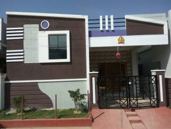 675 sqft, 2 bhk IndependentHouse in Builder vrr Jai bhavani enclave Rampally, Hyderabad at Rs. 28.6200 Lacs