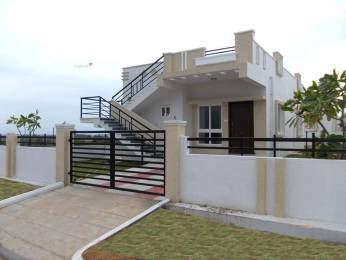 hyderabad front prajay independent houses water phase lakhs budget designs individual low elevation homes shamirpet bhk cost telangana villas exterior