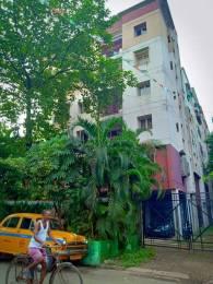 788 sqft, 2 bhk Apartment in Builder Sukalyani Apartment Sahitya Parishad, Kolkata at Rs. 45.0000 Lacs